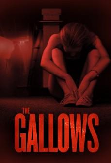 مشاهدة وتحميل فلم The Gallows  المشنقة  اونلاين