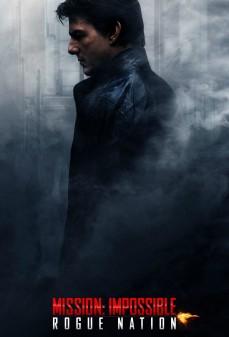 مشاهدة وتحميل فلم Mission: Impossible – Rogue Nation المهمة المستحيلة: أمة الاحتيال اونلاين