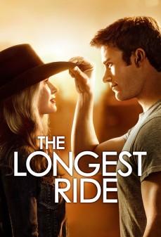 مشاهدة وتحميل فلم The Longest Ride أطول رحلة اونلاين