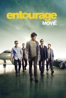 مشاهدة وتحميل فلم Entourage  شلة  اونلاين