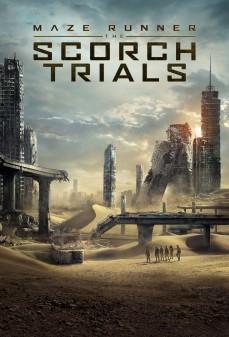 مشاهدة وتحميل فلم Maze Runner: The Scorch Trials متسابق المتاهة: محاكمات سريعة اونلاين