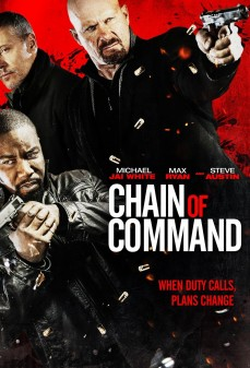 مشاهدة وتحميل فلم Chain of Command سلسلة القيادة اونلاين