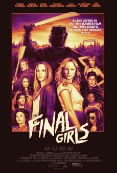مشاهدة وتحميل فلم The Final Girls أخر بنات اونلاين