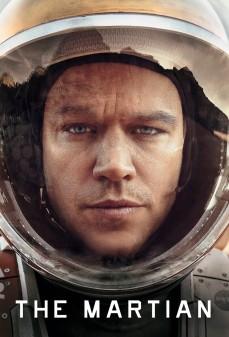 مشاهدة وتحميل فلم The Martian  المريخي  اونلاين
