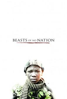 مشاهدة وتحميل فلم Beasts of No Nation وحوش بلا وطن  اونلاين