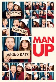 مشاهدة وتحميل فلم Man Up كن رجلًا  اونلاين