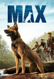 مشاهدة وتحميل فلم Max ماكس  اونلاين