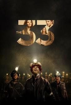 مشاهدة وتحميل فلم The 33 الرقم 33  اونلاين