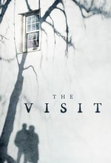 مشاهدة وتحميل فلم The Visit  الزيارة  اونلاين