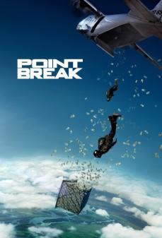 مشاهدة وتحميل فلم Point Break نقطة فاصلة اونلاين