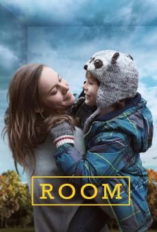 مشاهدة وتحميل فلم Room غرفة  اونلاين