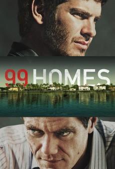 مشاهدة وتحميل فلم 99 Homes 99 منزل  اونلاين