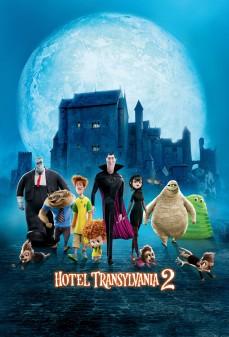 مشاهدة وتحميل فلم Hotel Transylvania 2 فندق ترانسليفانيا 2 اونلاين