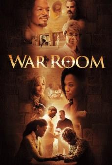 مشاهدة وتحميل فلم War Room  اونلاين