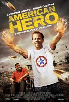 مشاهدة وتحميل فلم American Hero  اونلاين
