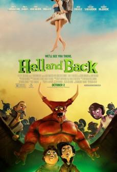 مشاهدة وتحميل فلم Hell and Back إلى الجحيم والعودة مرة أخرى اونلاين