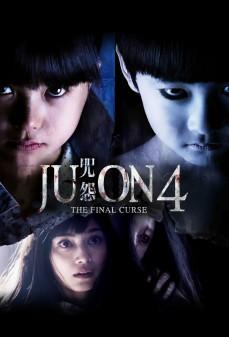 مشاهدة وتحميل فلم Ju-on: The Final Curse  اونلاين