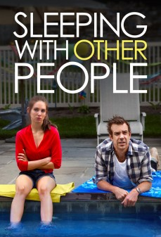 مشاهدة وتحميل فلم Sleeping with Other People النوم مع إناس أخرين اونلاين