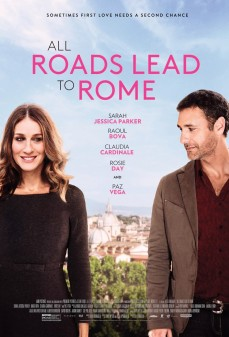 مشاهدة وتحميل فلم All Roads Lead to Rome كل الطرق تؤدي لروما  اونلاين