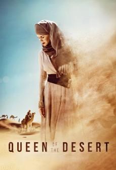 مشاهدة وتحميل فلم Queen of the Desert ملكة الصحراء اونلاين
