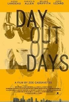 مشاهدة وتحميل فلم Day Out of Days  اونلاين