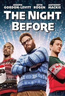 مشاهدة وتحميل فلم The Night Before الليلة الماضية  اونلاين