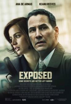 مشاهدة وتحميل فلم Exposed مُعرض للخطر  اونلاين