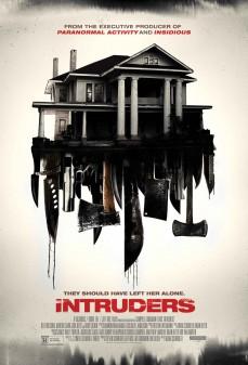 مشاهدة وتحميل فلم Intruders دخلاء اونلاين