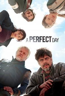مشاهدة وتحميل فلم A Perfect Day يوم مثالي  اونلاين