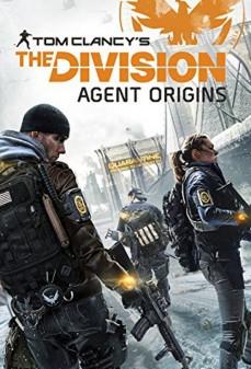 مشاهدة وتحميل فلم Tom Clancy's the Division: Agent Origins  اونلاين