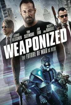 مشاهدة وتحميل فلم WEAPONiZED مُسلح اونلاين