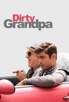 مشاهدة وتحميل فلم Dirty Grandpa جد قذر  اونلاين