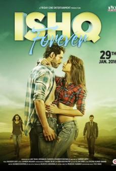مشاهدة وتحميل فلم Ishq Forever عشق للأبد اونلاين