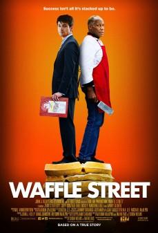 مشاهدة وتحميل فلم Waffle Street  اونلاين