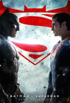 مشاهدة وتحميل فلم Batman v Superman: Dawn of Justice باتمان ضد سوبرمان: فجر العدالة اونلاين