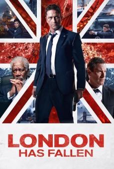مشاهدة وتحميل فلم London Has Fallen سقطت لندن  اونلاين