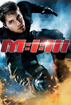 مشاهدة وتحميل فلم Mission: Impossible III المهمة المستحيلة 3  اونلاين