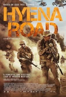 مشاهدة وتحميل فلم Hyena Road طريق الضبع  اونلاين