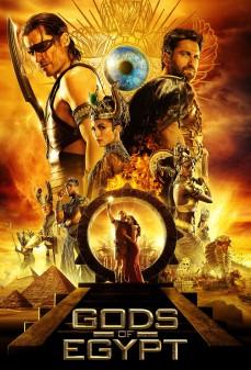 مشاهدة وتحميل فلم Gods of Egypt ملوك مصر اونلاين