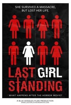 مشاهدة وتحميل فلم Last Girl Standing اخير فتاه مقاومة اونلاين