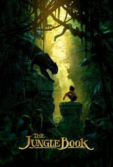 مشاهدة وتحميل فلم The Jungle Book كتاب الغابة اونلاين