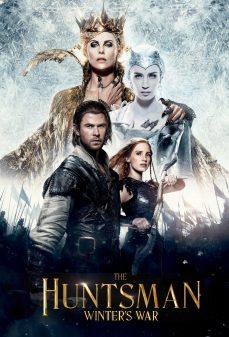 مشاهدة وتحميل فلم The Huntsman: Winter's War الصياد وحرب الشتاء اونلاين
