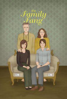 مشاهدة وتحميل فلم The Family Fang عائلة فانج اونلاين