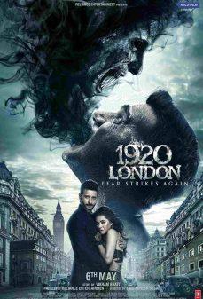 مشاهدة وتحميل فلم 1920 London لندن 1920 اونلاين