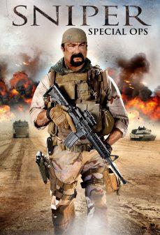 مشاهدة وتحميل فلم Sniper: Special Ops  اونلاين
