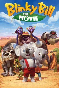 مشاهدة وتحميل فلم Blinky Bill the Movie  اونلاين