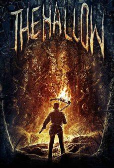 مشاهدة وتحميل فلم The Hallow الغابة اونلاين