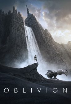 مشاهدة وتحميل فلم Oblivion النسيان اونلاين