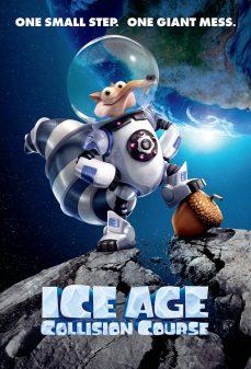 مشاهدة وتحميل فلم Ice Age: Collision Course العصر الجليدي: مسار التصادم اونلاين