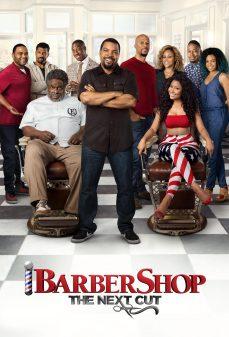مشاهدة وتحميل فلم Barbershop: The Next Cut الكوافير: القصة التالية اونلاين
